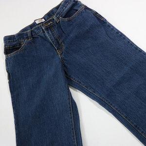Boys Circo Husky Size 12 Blue Jeans